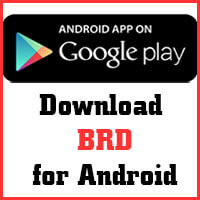 download BRD wallet for android