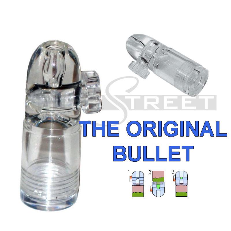 The original Bullet